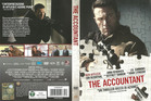 The Accountant...