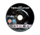 The Terminator...