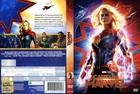 Captain Marvel...