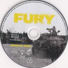 Fury - Blu Ray...
