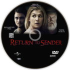 Return To Sender (2015) ...