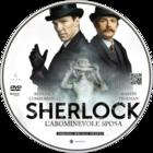 Sherlock - L'Abomin...