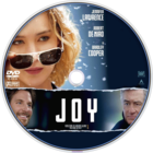 Joy (2015) - CUSTOM - DV...