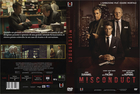 Misconduct (2016) - Cove...