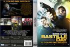 Bastille Day (2016) - Co...