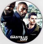 Bastille Day (2016) - DV...