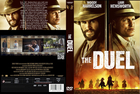 The Duel (2016) - Cover ...
