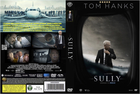 Sully (2016) - Cover CUS...
