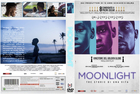Moonlight (2016) - Cove...